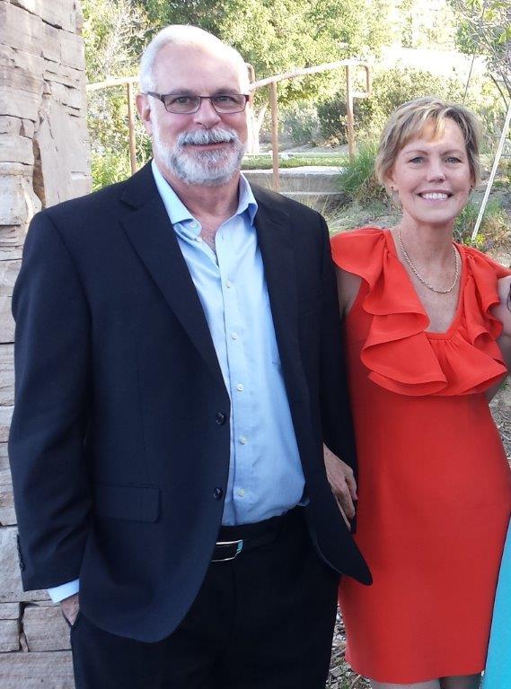 Robert and Jennifer Abrams